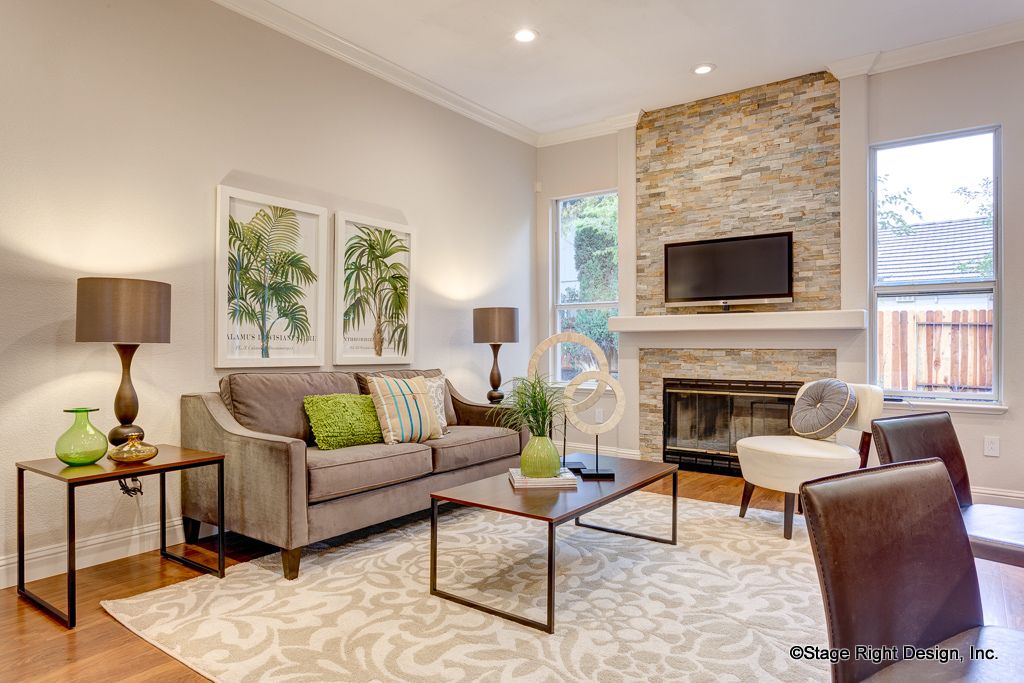 Home Staging Sacramento Napa Sonomastage Right Design Inc